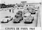 Coupe de Paris 1964