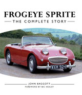 Frogeye book